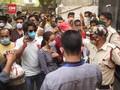 VIDEO: AS Batasi Perjalanan dari India akibat Lonjakan Covid