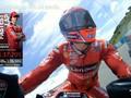 VIDEO: Bagnaia Tercepat di FP2 MotoGP Spanyol