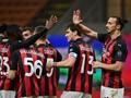 Nestapa AC Milan, Kuat Sedikit Langsung Dicubit
