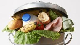 7 Cara Mengurangi Limbah Makanan dari Rumah