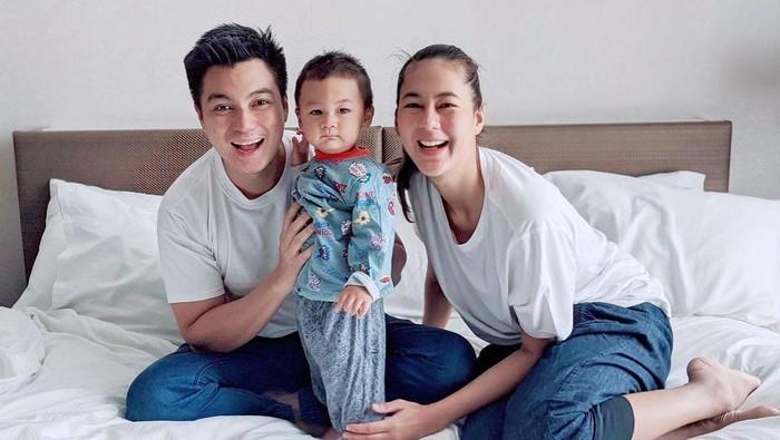 Demam Hingga Muncul Bintik-bintik Merah, Kiano Tiger Wong Ternyata Terserang Flu Singapura