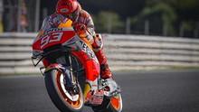 Rekap MotoGP 2021: 5 Seri, 3 Pemenang, Marquez Terpuruk