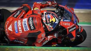 Hasil FP1 MotoGP Prancis: Miller Tercepat, Marquez ke-5