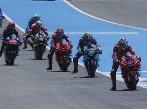 Jadwal Live Streaming MotoGP Prancis 2021 di CNN Indonesia