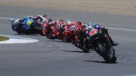 Alasan Quartararo Kalah MotoGP Spanyol: Mesin atau Arm Pump?