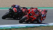 Saksikan Live Streaming MotoGP Prancis di CNN Indonesia