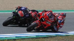 Tonton Live Streaming MotoGP Emilia Romagna di Sini