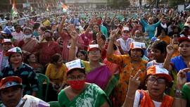 Partai Narendra Modi Kalah di Wilayah Kunci Pemilu India