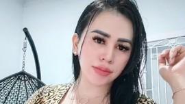 Ratu Entok Dipolisikan Hina Perawat Mirip Tong Sampah