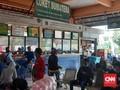 Cerita Pemudik Tak Bisa Tahan Rindu Mudik ke Sumatera