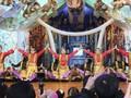 5 Tarian Nusantara Bercorak Islam