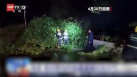 VIDEO: Angin Kencang dan Hujan Es Tewaskan 11 Orang di China