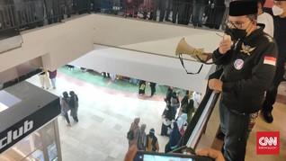 Wali Kota Makassar Bantah Video Pesta di Masa Pandemi