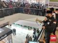 PPKM Level 4, Walkot Makassar Nilai Seharusnya Sudah Turun
