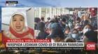VIDEO: Waspada Ledakan Covid-19 di Bulan Ramadan