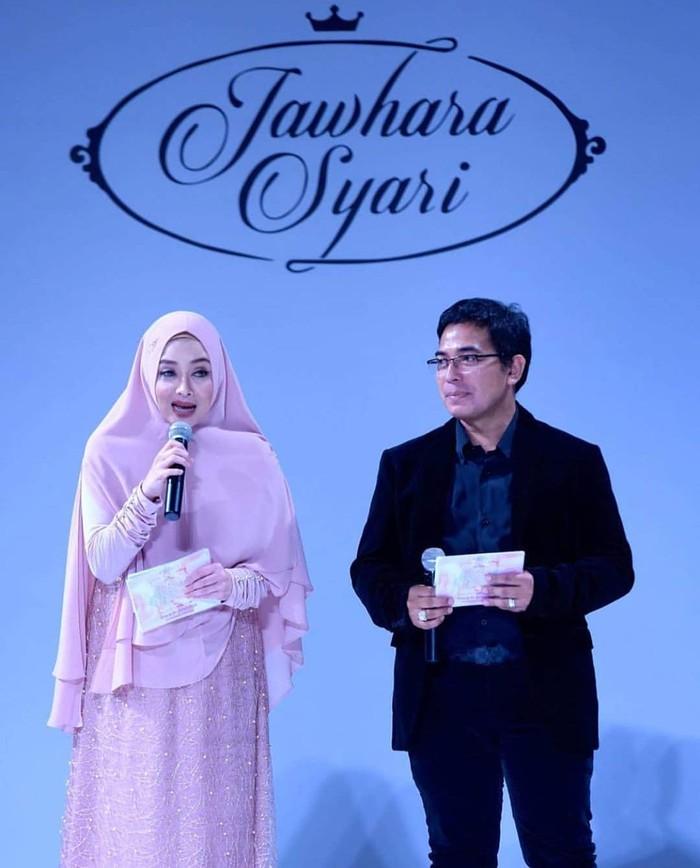 Akibatnya, Terry Putri langsung melaporkan kejadian tersebut ke Polres Jakarta Selatan. Menanggapi laporan itu, polisi telah melakukan olah TKP ke rumah Terry Putri. (Foto: instagram.com/terryputri/)
