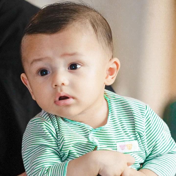 Anak Ussy Sulistiawaty