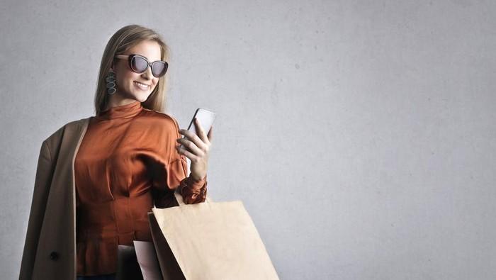 Demi Hindari Covid-19, Ini Tips Beli Baju Lebaran Online agar Tak Salah Pilih