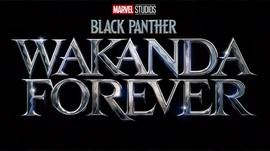 Black Panther: Wakanda Forever Bakal Dirilis 8 Juli 2022