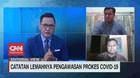 VIDEO: Catatan Lemahnya Pengawasan Prokes Covid-19