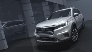 Harga All New Honda BR-V Tanpa Diskon PPnBM, Pengiriman 2022
