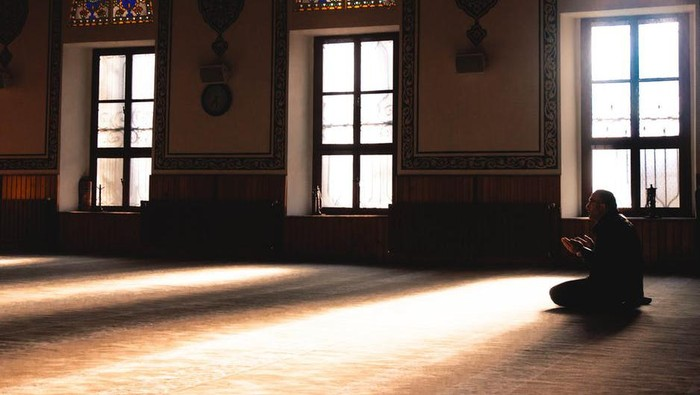 Amalan-amalan yang Dianjurkan Saat Iktikaf di 10 Malam Terakhir Bulan Ramadan