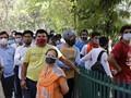 India Klaim Penularan Covid Turun, Segera Longgarkan Lockdown