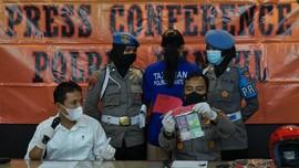 Polisi soal Kunci Kasus Sate Beracun: Warung Buka Siang Hari