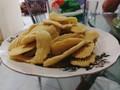 Resep Kue Lebaran: Arai Pinang, Si Gurih Renyah dari Minang