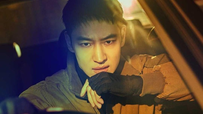 Menarik! 4 Isu yang Diangkat Dalam Drama Taxi Driver Merupakan Kisah Nyata