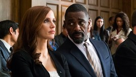 Sinopsis Molly's Game di Bioskop Trans TV Malam Ini