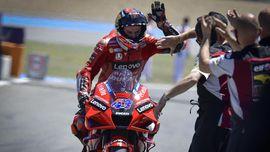 7 Fakta Menarik Usai Miller Menang MotoGP Spanyol