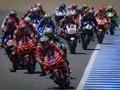 Live Streaming Trans7 MotoGP Prancis 2021