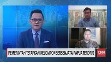 VIDEO: Pemerintah Tetapkan Kelompok Bersenjata Papua Teroris