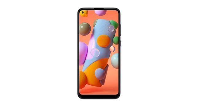 Smartphone Samsung Galaxy A11 diklaim dibekali dengan fitur yang canggih namun dibanderol dengan harga terjangkau.