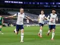 Hasil Liga Inggris: Bale Hattrick, Tottenham Menang 4-0