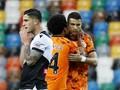 Hasil Liga Italia: Juventus Kalahkan Udinese 2-1