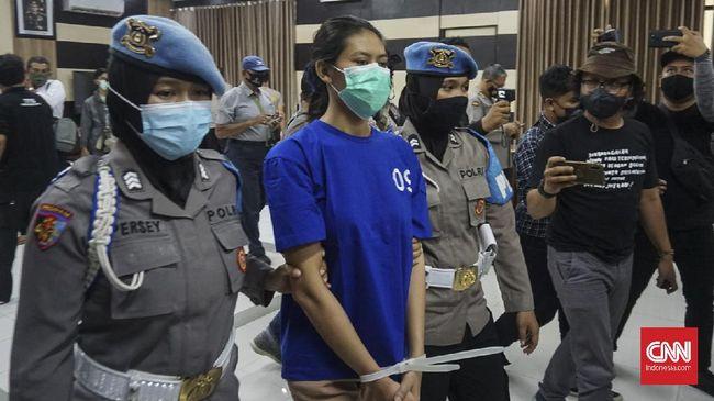Polisi membutuhkan bukti pernikahan siri NA (25) dengan penyidik Satreskrim Polresta Yogyakarta, Aiptu Tomi untuk menggali lebih dalam kasus sate beracun Bantul