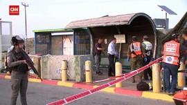 VIDEO: Dua Penembakan di Tepi Barat, Warga Palestina Tewas