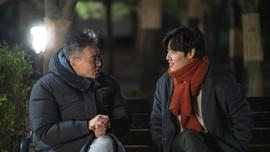 Waiting For Rain Raih Posisi Pertama Box Office Korea
