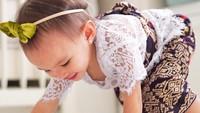 <p>Shandy berharap sang putri bisa tumbuh menjadi perempuan yang kuat dan ketika jatuh dapat kembali bangkit dan bersinar. (Foto: Instagram Shandy Aulia)</p>