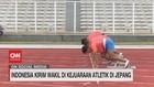 VIDEO: Indonesia Kirim Wakil di Kejuaraan Atletik di Jepang