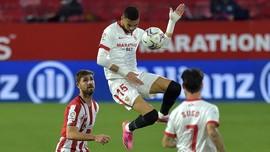 Klasemen Liga Spanyol Usai Bilbao Menang Atas Sevilla
