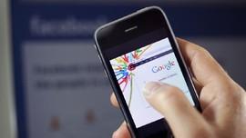 Netizen Keluh Aplikasi Google di Android Eror