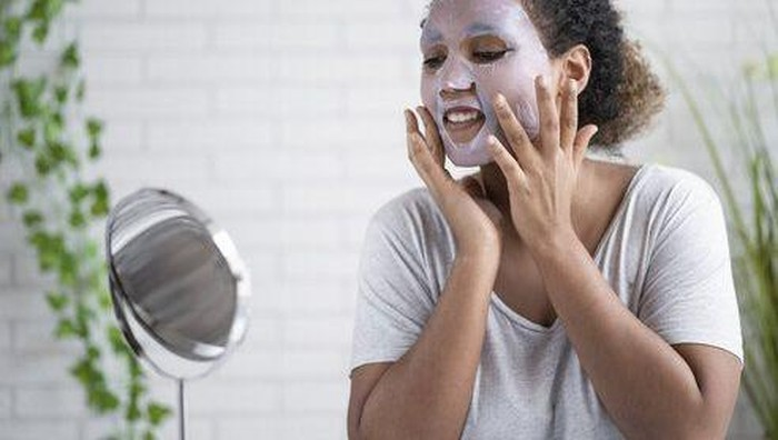 Jenis Masker Wajah Berdasarkan Permasalahan Kulit
