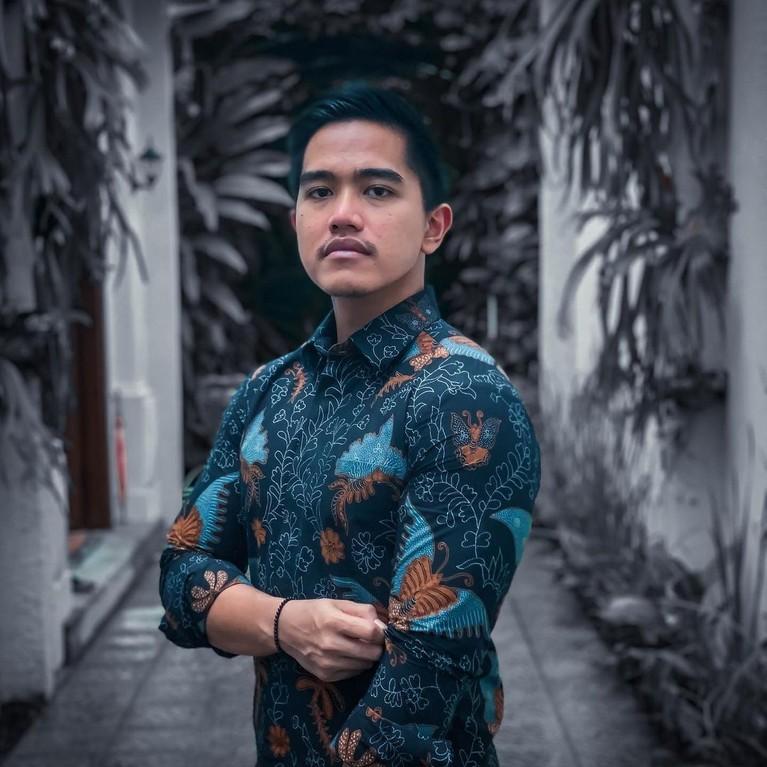 Putra bungsu Presiden Jokowi, Kaesang Pangarep kerap mencuri perhatian karena kisah cintanya. Yuk kita lihat potret Kaesang!
