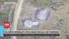 VIDEO: Kelompok Bersenjata Papua Bakar Sekolah dan Puskesmas
