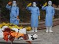 Kematian akibat Covid India Tembus Rekor Lagi, 4.529 Sehari