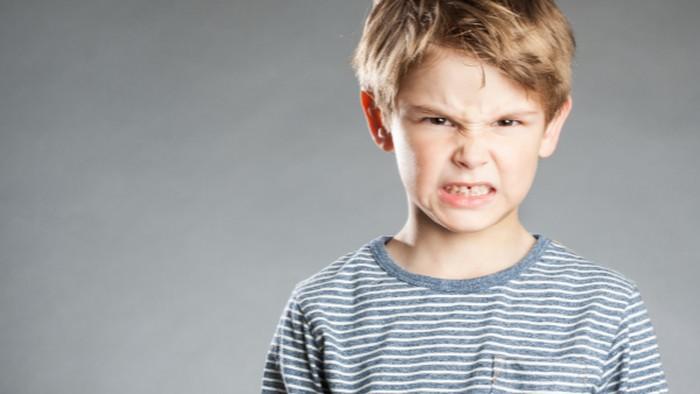 Anak Memiliki Kebiasaan Berteriak dan Membentak? Berikut Penyebabnya!
