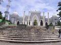 Masjid Raya Makassar, Saksi Perjuangan Rakyat Lawan Penjajah